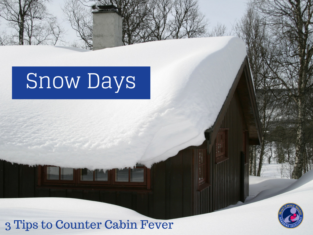 snow days ideas for kids